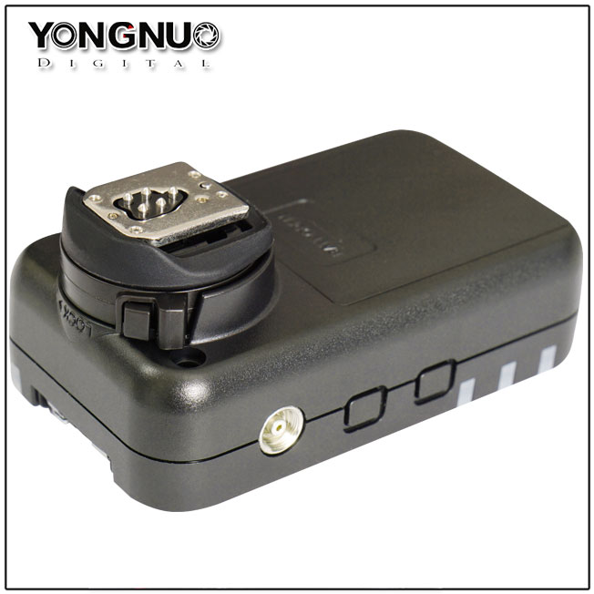 YN-622C MarkII Yongnuo Wireless TTL Flash Trigger Transceiver for Canon