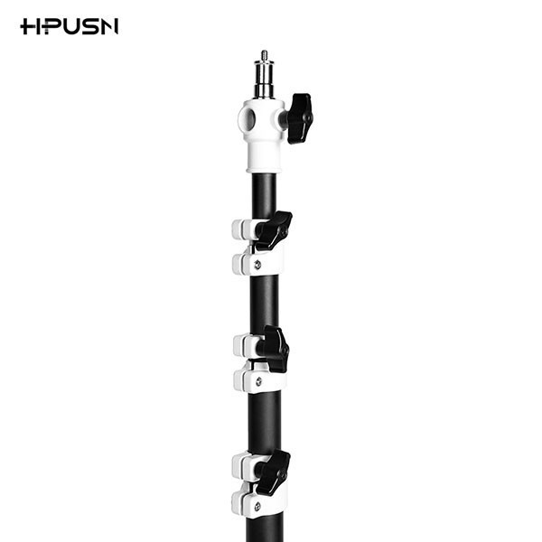 Light Stand Hpusn X2203fp Untuk Lampu Studio / Flash