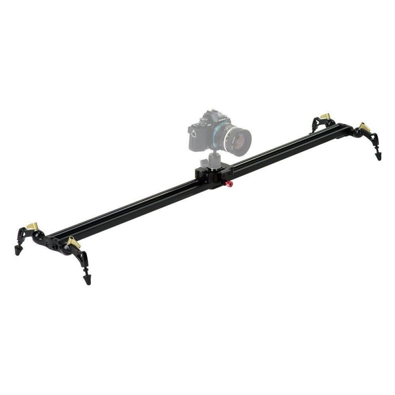 Life Of Photo Video Slider SlideCam 1200 - Camera Slider 120cm