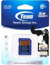 Memory Card Team SDHC Class 10 16 GB